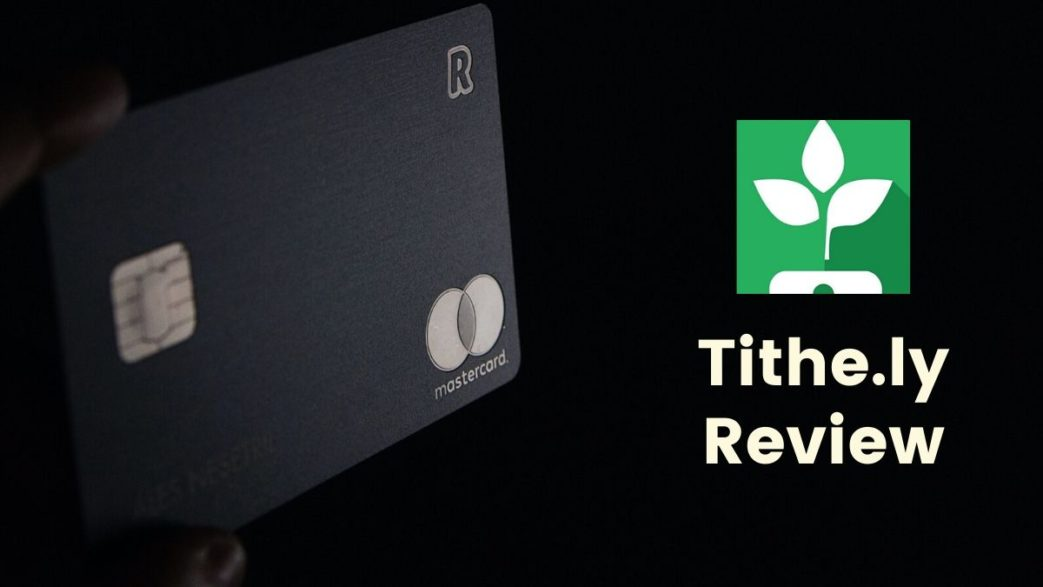 tithe.ly review